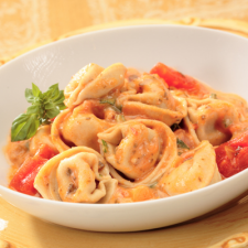 Herb Chicken Tortellini