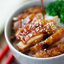 Teriyaki_Chicken