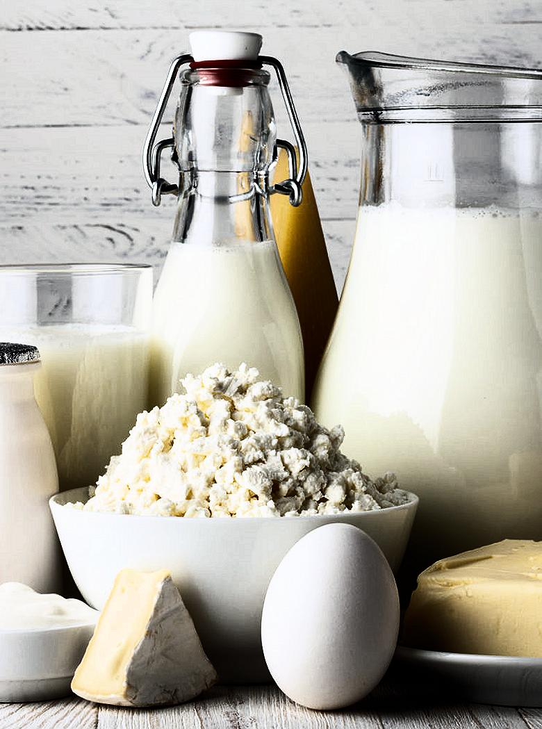 Dairy – Glen Ellen Village Market