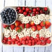 Flag-Frui-Dessert