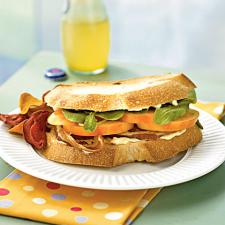 Tomato_Arugula_Pancetta_Sandwiches
