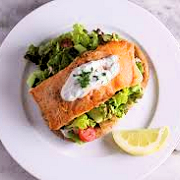 salmon_Lemon_dill