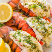 Lobster_Tails_Garlic_Butter
