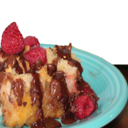Raspberry_Bread_Pudding