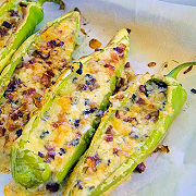 Chicken-Stuffed_Chiles
