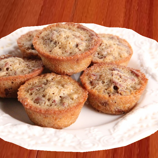 Pecan_Pie_Muffins